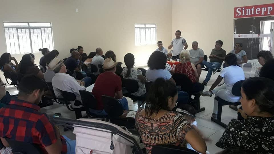Sul do Pará discute Conferência do PCdoB e Eleições